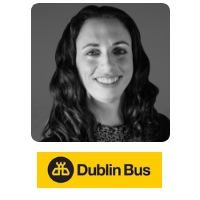 Vivienne Kavanagh | Employee Development And Equality Executive | Dublin Bus » speaking at World Rail Festival