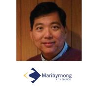 Eng Hwa Lim | Coordinator Transport | Maribyrnong City Council » speaking at Roads & Traffic Expo