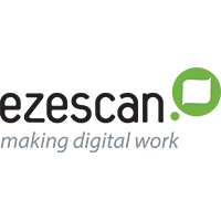 EzeScan at Tech in Gov 2019