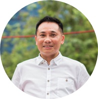 Patrick Lee at EduTECH Asia 2019