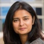 Priti Hegde | Director And Global Franchise Lead | Genentech » speaking at Vaccine West Coast