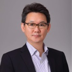 Noriaki Takamura | Vice President Of Sales And Business Development, Apac | RealNetworks » speaking at Identity Week Asia