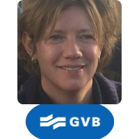 Inge Keur | Manager Sales And Service | G.V.B. » speaking at World Rail Festival