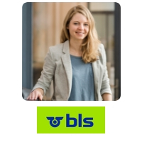 Sabine Stalder | Head Of Customer Experience Manager | BLS AG / BLS Cargo AG » speaking at World Rail Festival