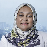Shahira Ahmed Bazari at EduTECH Asia 2019