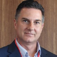 John Borchi | CISO | Queensland Health » speaking at Tech in Gov