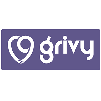 Grivy at Seamless Asia 2019