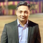 Abhishek Ranjan | Chief Technology Officer, Csc E-Governance Services | Ministry Of Electronics And Information Technology » speaking at Identity Week Asia