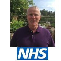 Eamonn O'Brien | Former Senior Manager, Patient Involvement Advisor | N.H.S. » speaking at Festival of Biologics