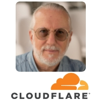 Martin Levy, Distinguished Engineer, Cloudflare