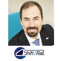 Giorgio Travaini | Head Of Research And Innovation | Shift2Rail Joint Undertaking » speaking at World Rail Festival
