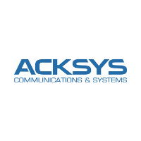 ACKSYS at Asia Pacific Rail 2020