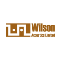 Wilson Acoustics Limited, exhibiting at Asia Pacific Rail 2020