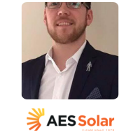 Josh King | Operations Manager | A.E.S. Solar Ltd » speaking at Solar & Storage Live