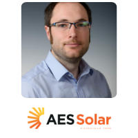 Grant Feasey | Senior Design Engineer | A.E.S. Solar Ltd » speaking at Solar & Storage Live
