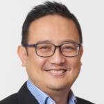 Kwok Quek Sin | Senior Director, National Digital Identity | GovTech » speaking at Identity Week Asia