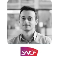 Thomas Barroca | Head Of Revenue Management, Tgv Atlantique And Ouigo | SNCF » speaking at World Rail Festival