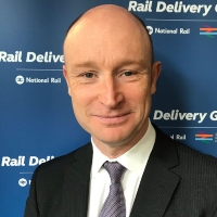 Duncan Henry | Head Of Ticketing | Rail Delivery Group » speaking at MOVE
