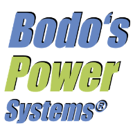 Bodo's Power Systems at Solar & Storage Live 2020