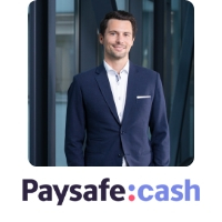 Robert Albrecht, Head Of New Business, Paysafecash