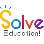 Solve Education! at EduTECH Asia 2019