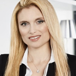 Anja Graf | Group CEO and Chairwoman | Visionapartments » speaking at HOST