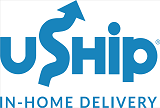 Uship Inc at Home Delivery World 2020