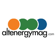 AltEnergyMag at Solar & Storage Live 2020
