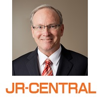 Torkel Patterson | Board Member | Central Japan Railway Company » speaking at World Rail Festival