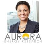 Ana Barillas | Principal | Aurora Energy Research » speaking at Solar & Storage Live