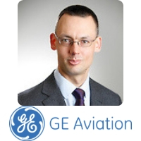Jon Dunsdon, Chief Technology Officer, GE Aviation Digital
