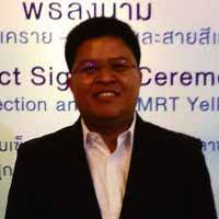Chollawit Winitchai | Vice President And Head Of International Investment | Ratchaburi Electricity Generating Holding Plc. » speaking at Future Energy Show