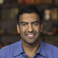 Raj Kapoor | Chief Strategy Officer And Head Of Business, Self Driving | Lyft » speaking at MOVE