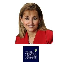 Gloria Guevara Manzo, Chief Executive Officer And President, World Travel and Tourism Council