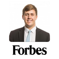 James Ellsmoor | Contributor | Forbes » speaking at Solar & Storage Live