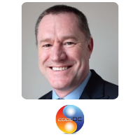 Tim Chambers | Chief Executive Officer | Cool Data Centres » speaking at Solar & Storage Live