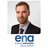 Randolph Brazier | Head Of Innovation And Development | ENA » speaking at Solar & Storage Live