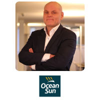 Borge Bjorneklett | Chairman And Chief Technology Officer | Ocean Sun » speaking at Solar & Storage Live