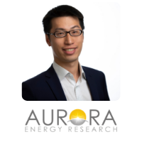 Felix Chow-Kambitsch | Head Of Commissioned Projects | Aurora Energy Research » speaking at Solar & Storage Live