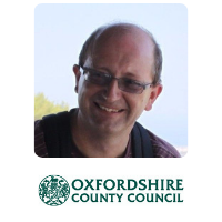 Paul Gambrell | EV Integration Team Leader | Oxfordshire County Council » speaking at Solar & Storage Live
