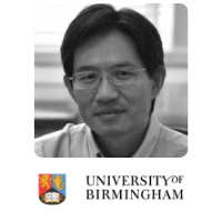 Yulong Ding | Chemical Engineering Director | University of Birmingham » speaking at Solar & Storage Live