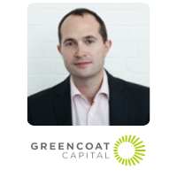 Lee Moscovitch | Partner | Greencoat Capital » speaking at Solar & Storage Live