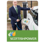 Barry Carruthers | Head Of Innovation, Sustainability And Quality | ScottishPower » speaking at Solar & Storage Live