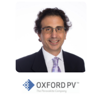 Chris Case | Chief Technology Officer | Oxford PV Ltd » speaking at Solar & Storage Live