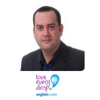 Jason Tucker | Director | Anglian Water » speaking at Solar & Storage Live