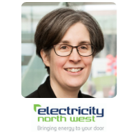 Helen Seagrave | Community Energy Manager | Electricity North West Ltd » speaking at Solar & Storage Live