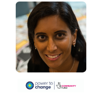 Vidhya Alakeson | Chief Executive | Power to Change » speaking at Solar & Storage Live