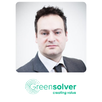 Ypatios Moysiadis | Business Development Director And Uk Country Manager | greensolver » speaking at Solar & Storage Live