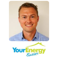 Tom Coates, Senior Adviser, Economy, Infrastructure And Environment, Your Energy Sussex