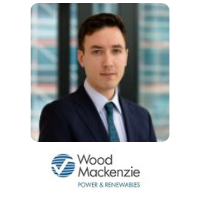 Tom Heggarty | Power and Renewables Division | Wood Mckenzie » speaking at Solar & Storage Live